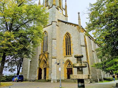 Lutherkirche, Gütersloh