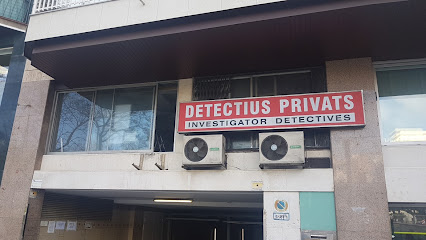 Investigator Detectives Barcelona
