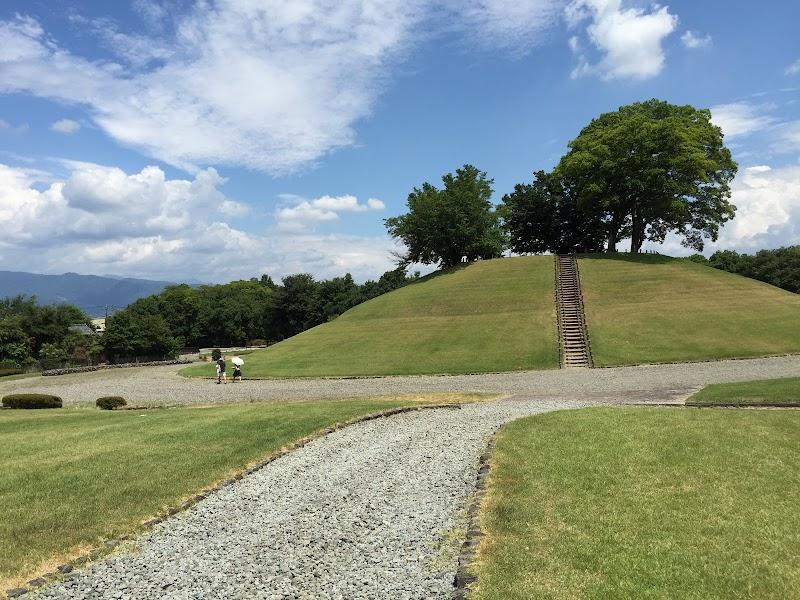 公園 曽根 丘陵