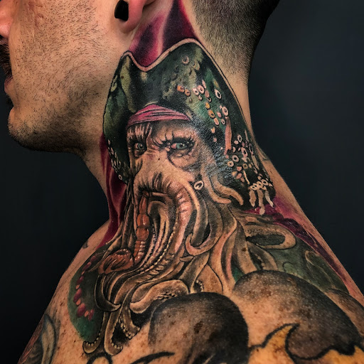ZION INK imola tattoo&piercing studio