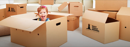 Mover East Coast Moving in Moncton (NB)   LiveWay