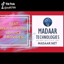 MADAAR TECHNOLOGIES