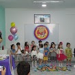 Junior Lab Early Language Learning Centre