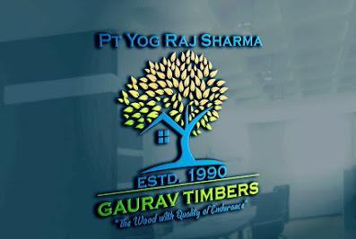 GAURAV TIMBER TRADERS (Estd. 1990)Jammu