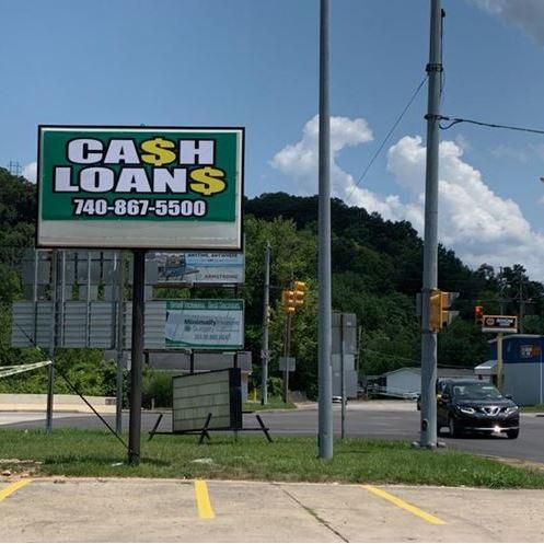 Ohio Valley Cash Loans in Chesapeake, Ohio
