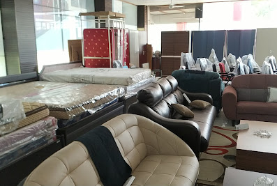 Godrej Interio Furniture StoreSrinagar
