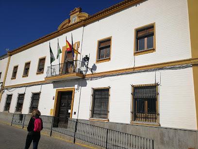 Ayuntamiento de El Real de la Jara