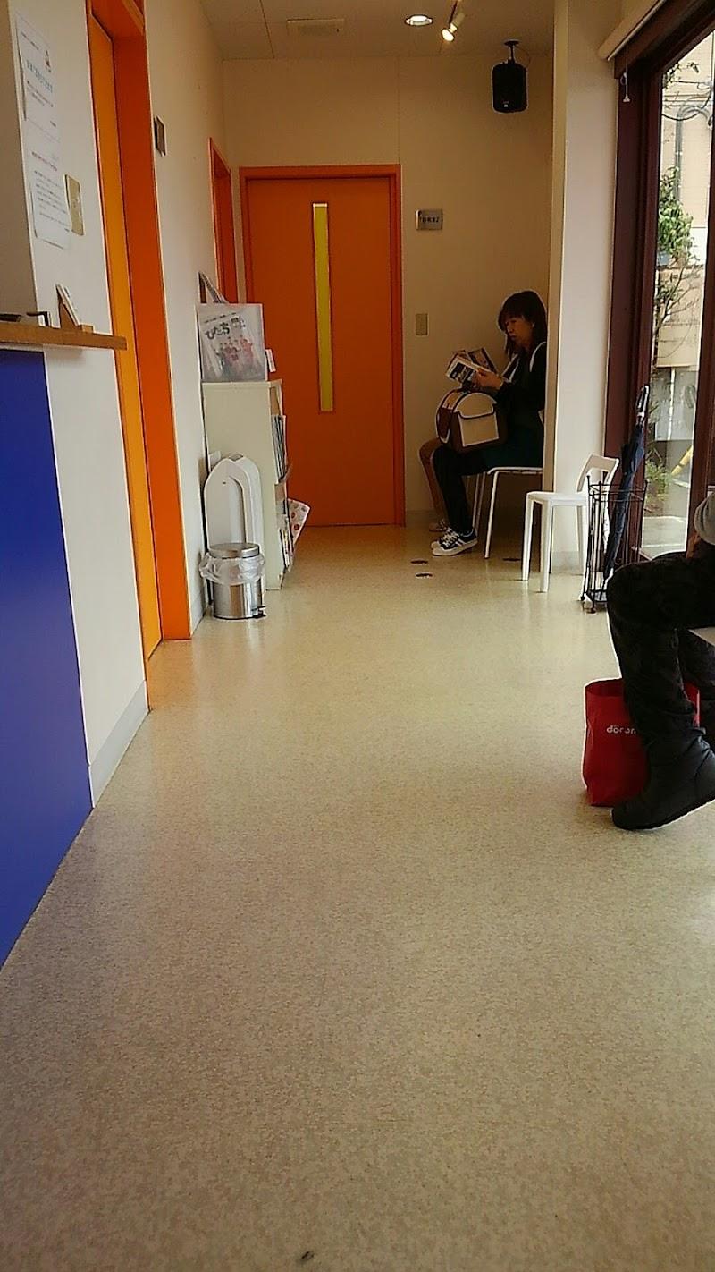 病院 かもめ 動物