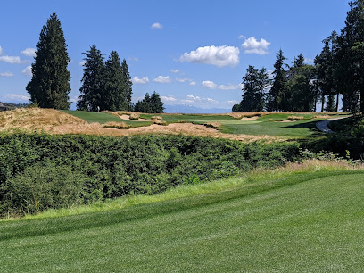 Sand Point Country Club
