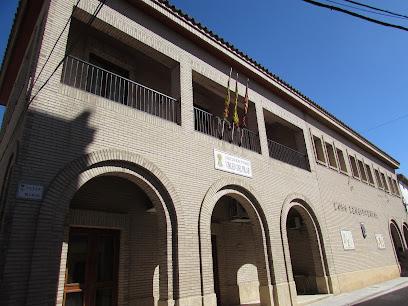 Ayuntamiento de Bujaraloz
