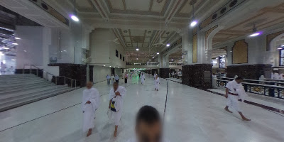 Safa Bridge, Ajyad, Mecca 24231, Saudi Arabia