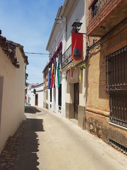 Ayuntamiento de Puebla de Alcocer