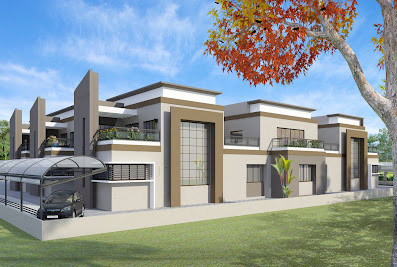 Architectural Planning, Ahmedabad