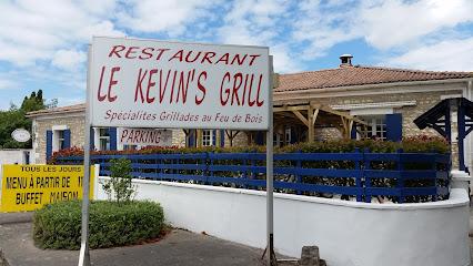 photo du restaurant RESTAURANT LE KEVIN'S GRILL