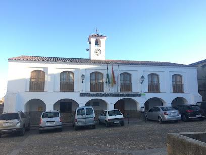 Municipality of Casas de Millan