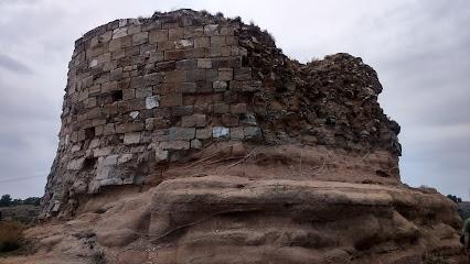 Castillo de Ablitas