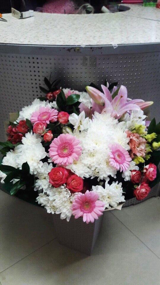 Доставка цветов зеленогорск магазин флора, цветов
