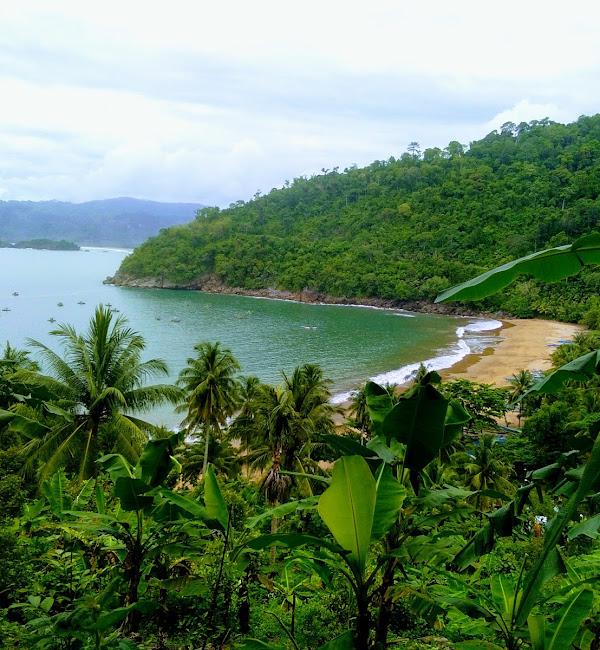 Pantai Indah Djoketro