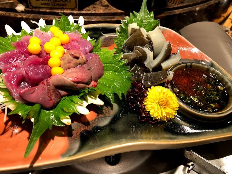仙臺料理ほんま