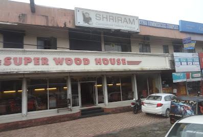 Super Wood HouseKottayam
