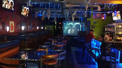 Bar & Grill «BLUE IGUANA», reviews and photos, 3456 Fort St, Lincoln Park, MI 48146, USA
