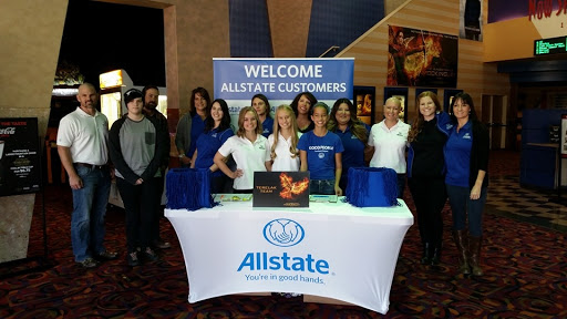 Insurance Agency «Allstate Insurance Agent: Michelle Terelak», reviews and photos