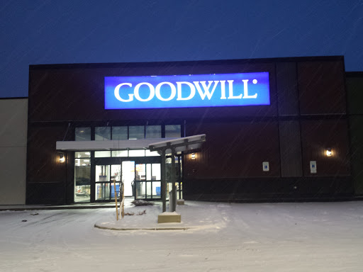 Thrift Store «Helena Goodwill Store», reviews and photos, 3575 Ptarmigan Ln, Helena, MT 59602, USA