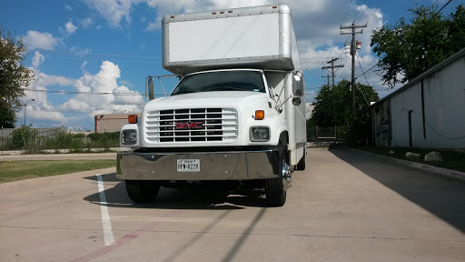 Rocket Movers Group, LLC, Waco, TX, Moving and Storage Service