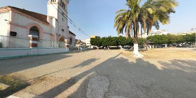 Rue de la Revolution, Azzaba, Algeria