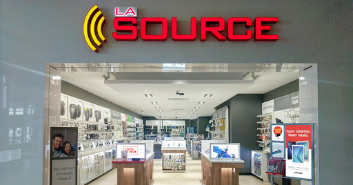 Réparation électronique La Source à Canada () | LiveWay