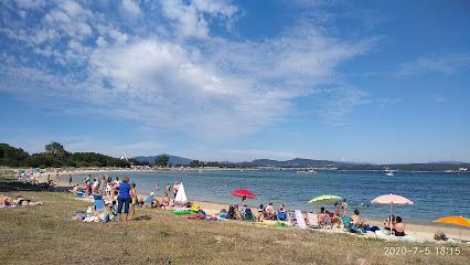 Praia Camaxe