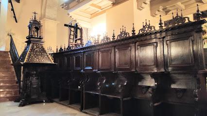 Parroquia Nuestra Señora de La Asunción de Alcalá Del Río