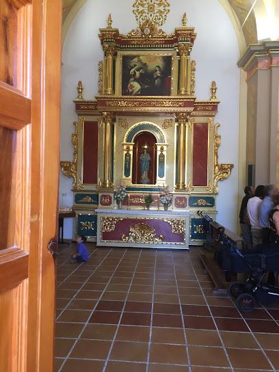 Iglesia de Nuestra Señora de los Afligidos