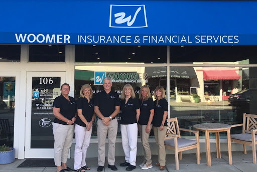 Insurance Agency «WOOMER Insurance & Financial Services», reviews and photos