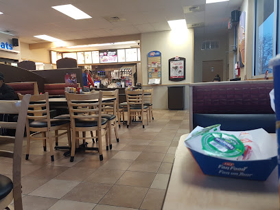 Dairy Queen Grill & Chill