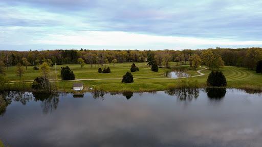 Public Golf Course «Briar Ridge Golf Course», reviews and photos, 11099 W Dodge Rd, Montrose, MI 48457, USA