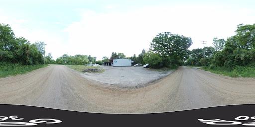 Auto Repair Shop «The Hamburg Garage», reviews and photos, 11179 Hamburg Rd, Whitmore Lake, MI 48189, USA