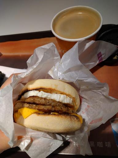 McDonald's 麥當勞 (內湖金龍店)