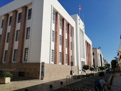 Centro Indotel