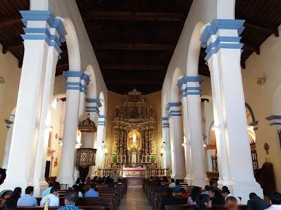 Parroquia Santiago El Mayor De Totana