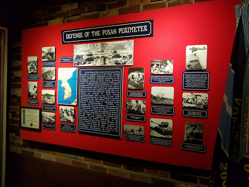 Museum «National Cryptologic Museum», reviews and photos, 8290 Colony Seven Rd, Annapolis Junction, MD 20701, USA