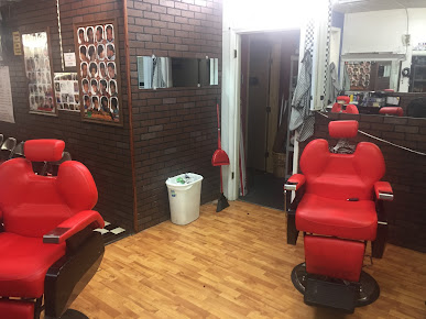 All-in-one barbershop