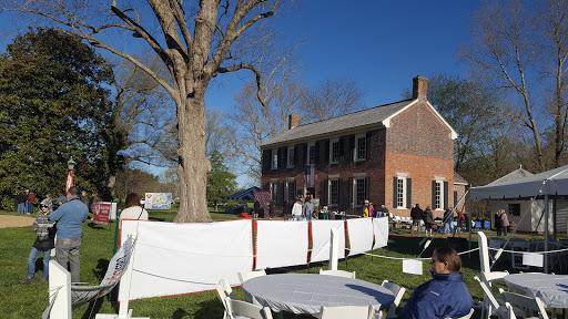 Wedding Venue «Hewick Plantation», reviews and photos, 5123 Old Virginia St, Urbanna, VA 23175, USA
