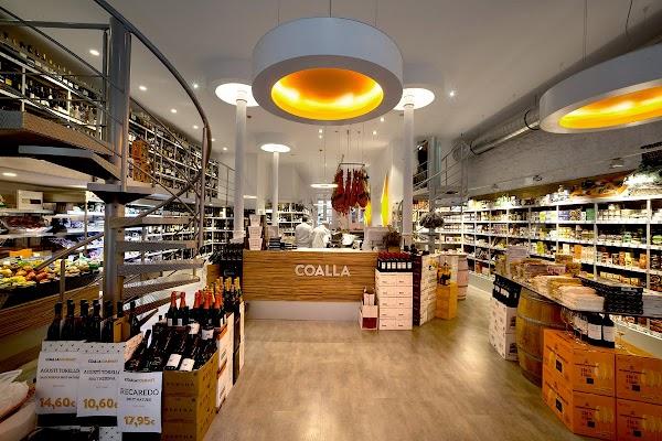 Coalla Gourmet
