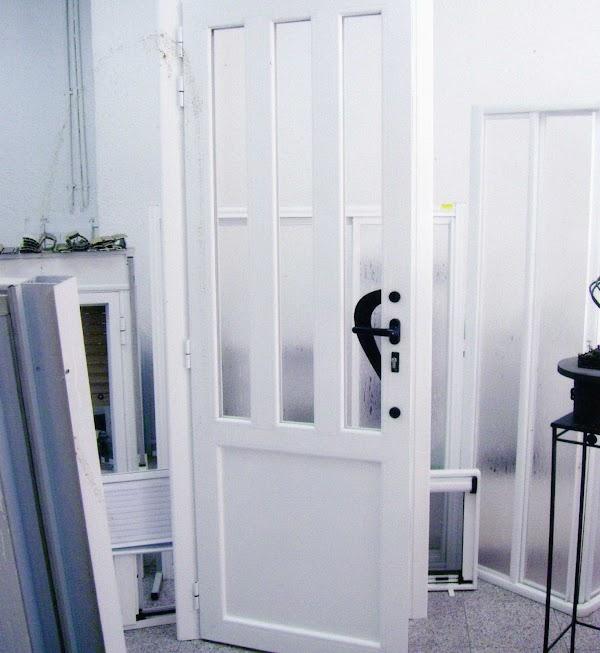 Cerrajeria Artística - Aluminios Villar