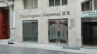 Domínguez Mayoral Rx Y Medicina Nuclear en Málaga
