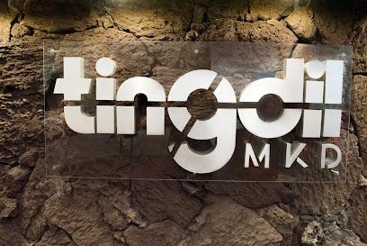Tingdil - Agencia de Marketing Digital