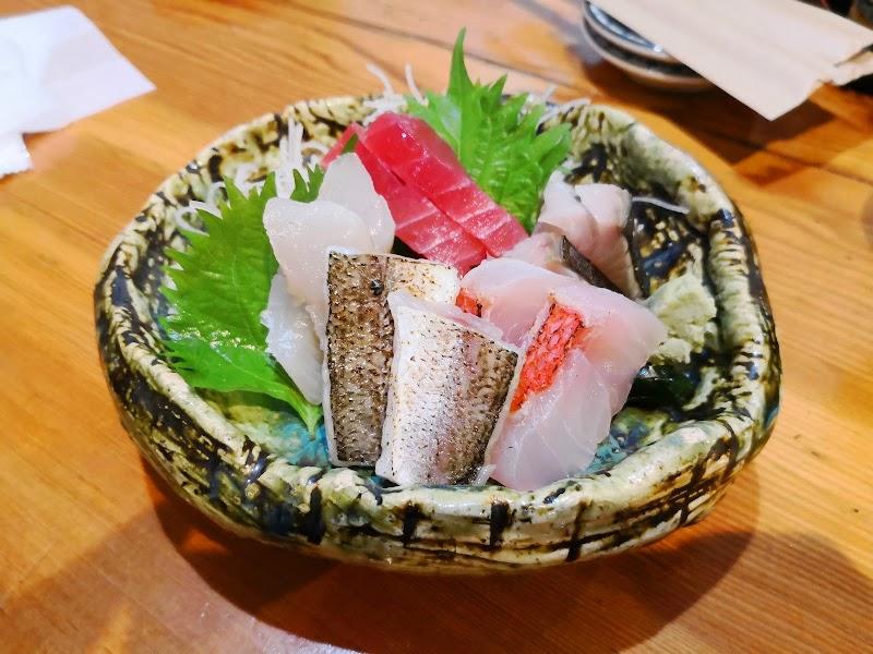 鮨・海鮮旬彩料理 相模「虎や」