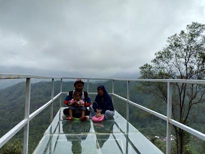 Wisata Alam Bukit Sikunang, Petuguran, Punggelan, Banjarnegara
