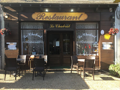 photo du restaurant Restaurant le CHABROT